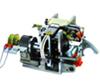 Автоматическая стреппинг машина ТР-601D TAURIS лентопротяжная головка