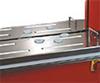 Автоматическая стреппинг машина ТР-601D TAURIS выталкиватель (петлеватель)