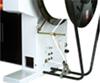 Автоматическая стреппинг машина ТР-601D TAURIS заправка ленты