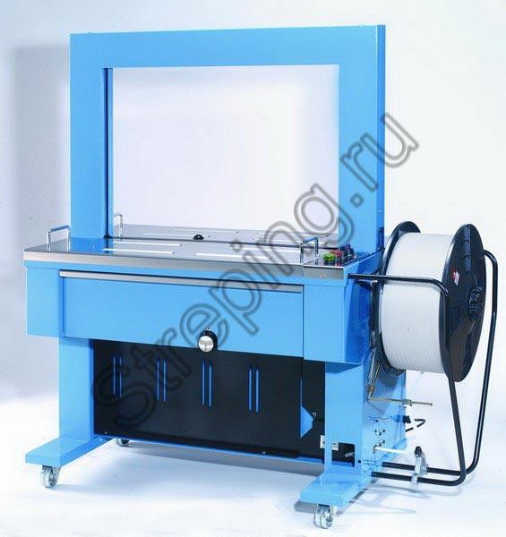 Автоматическая стреппинг машина ТР-6000