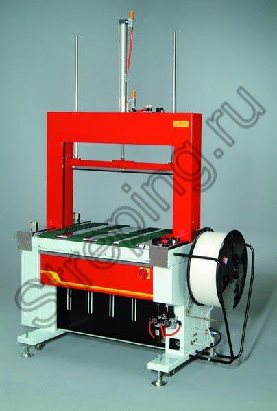 Автоматическая стреппинг машина ТР-601BP