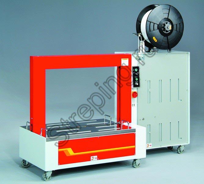 Автоматическая стреппинг машина ТР-601L