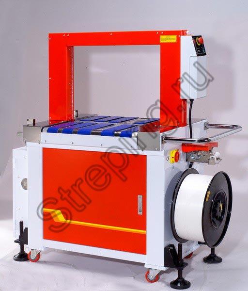 Автоматическая стреппинг машина ТР-701В