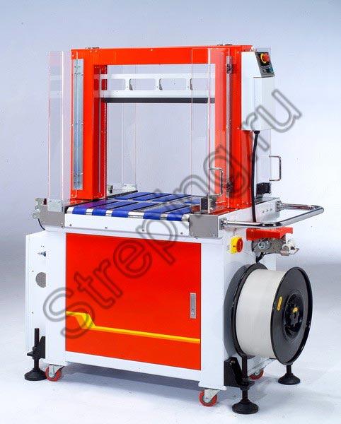 Автоматическая стреппинг машина ТР-701ВР