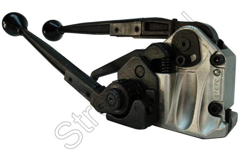 Машинка для упаковки металлической лентой MUL-15 (МУЛ-15)