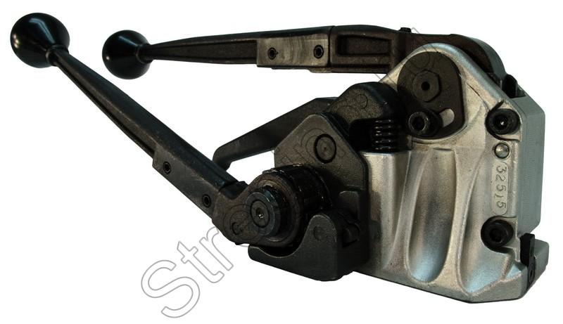 Машинка для упаковки металлической лентой MUL-17 (МУЛ-17)