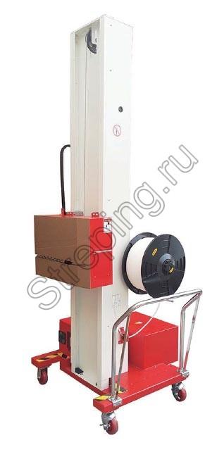 Полуавтоматическая стреппинг машина ТР-502МН Genesis Hori