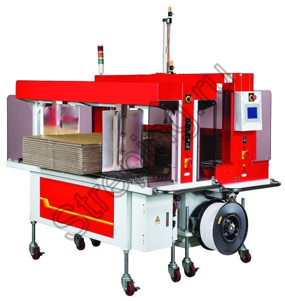 Автоматическая стреппинг машина ТР-701CCQ
